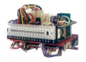 Drive, SCR Chassis Relay Reversing, 115vac