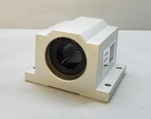 Linear bearing, Pillow Block, closed type, 1 in. diameter