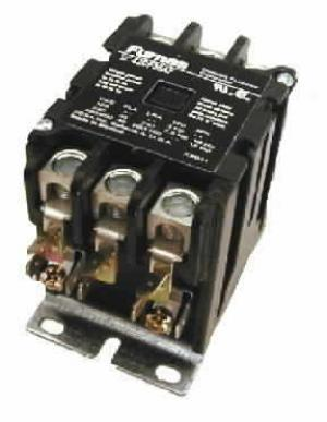 Definite Purpose Controller, 40A, 120V